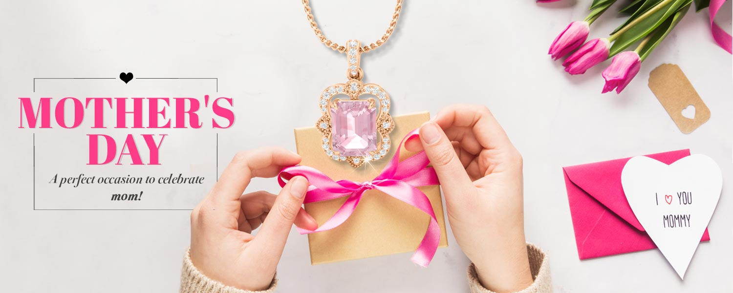 Beautiful Mothers Day Gifts at Hamilton's Jewelry